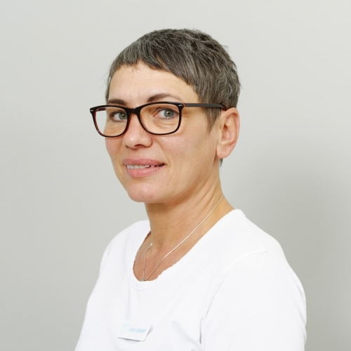 Angela Gebhardt