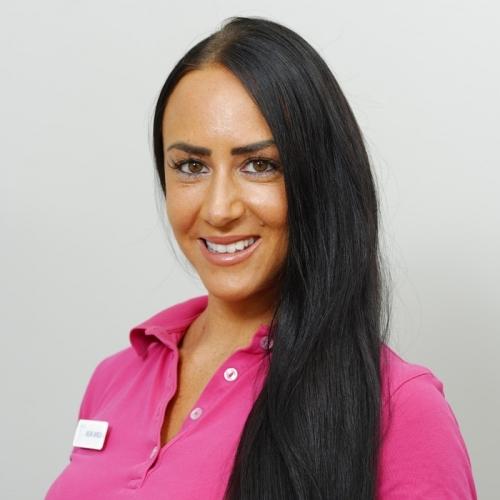 Milena Vainella